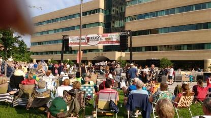 Heid Summer Concert