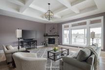 Rai Living room chandelier