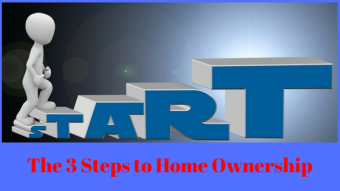 Stepping to Home Ownership